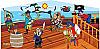 Treasure Island - Pirates