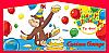 Curious George Happy Birthday