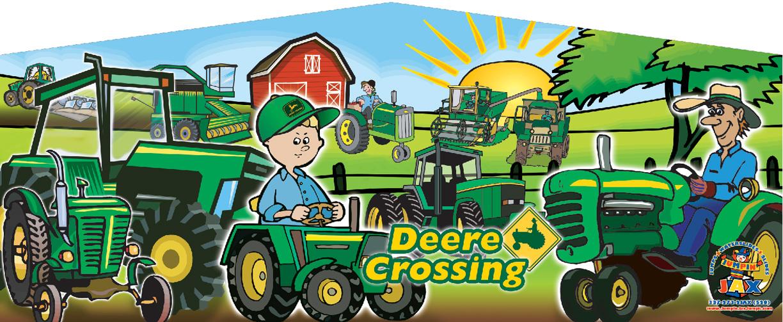 Deere Crossing