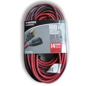 100 Ft. Cord