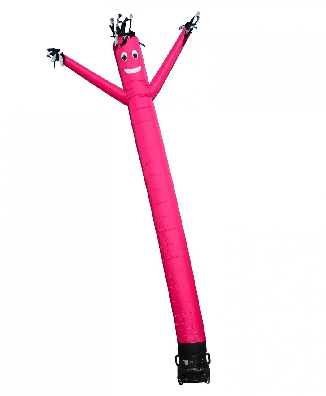 Sky Dancer - Pink