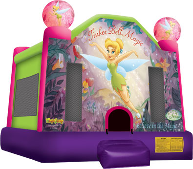 Tinker Bell Jump