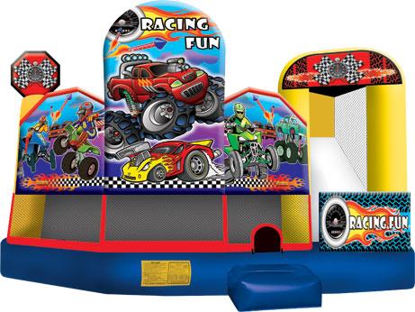 5 & 1 Combo - Racing