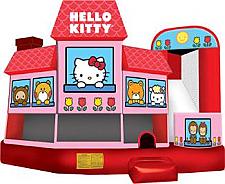 5 & 1 Combo - Hello Kitty