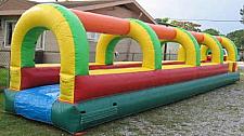 33 FT Aqua Slide