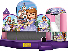 5 & 1 Combo - Sofia The First