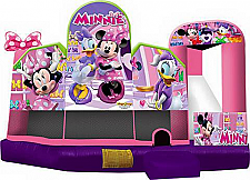 5 &1 Combo - Minnie Mouse