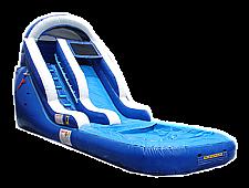 14 Ft. Little Splash Water Slide