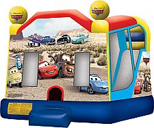 Cars C4 Combo