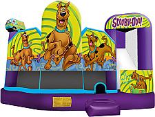 5 & 1 Combo - Scooby Doo