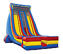 27 Ft. Cliff Hanger Slide