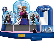 5 & 1 Combo - Frozen
