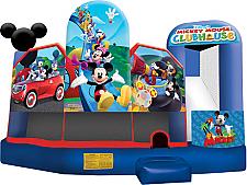 5 & 1 Combo - Mickey Park