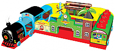 Fun Express Train Station