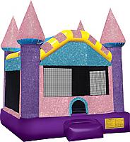 Dazzling Castle