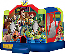 Toy Story C4 Combo